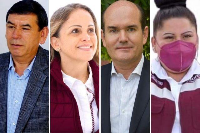 Se lleva Morena diputaciones y alcaldía en Tehuacán