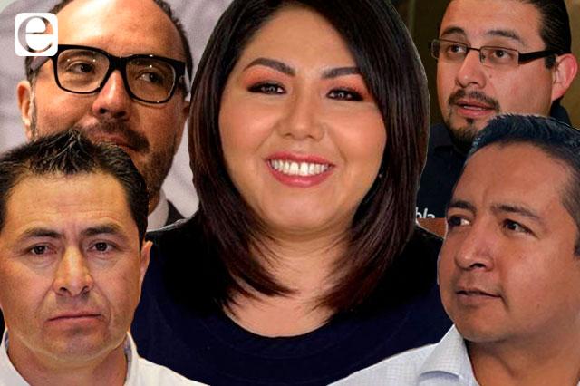 Ganan elecciones, a pesar de denuncias y ser investigados