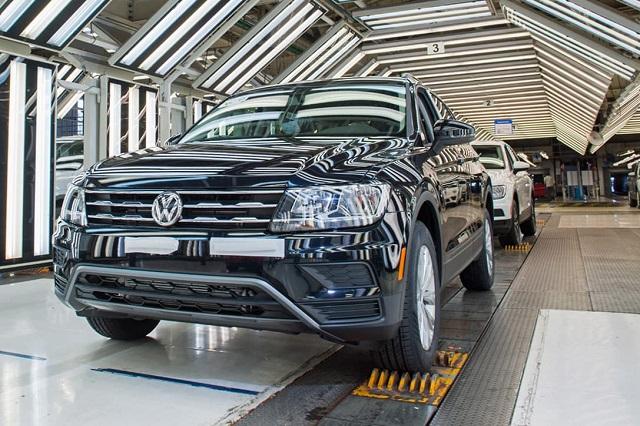 Ganan Morena y PAN elecciones en la zona de Audi y Volkswagen