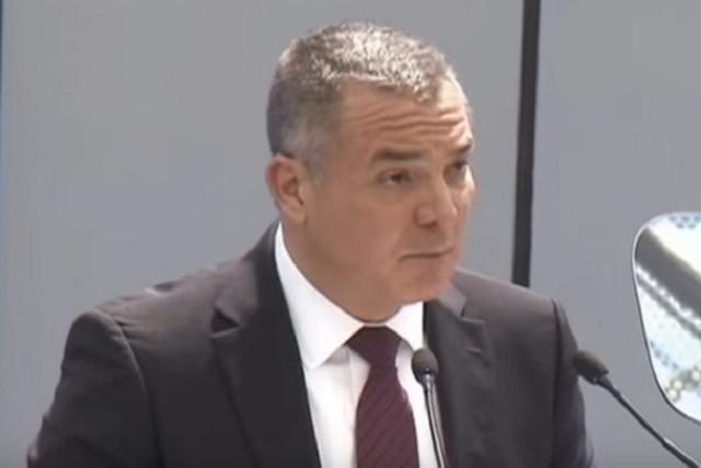 Bloquean 11 cuentas bancarias a Genaro García Luna y familiares