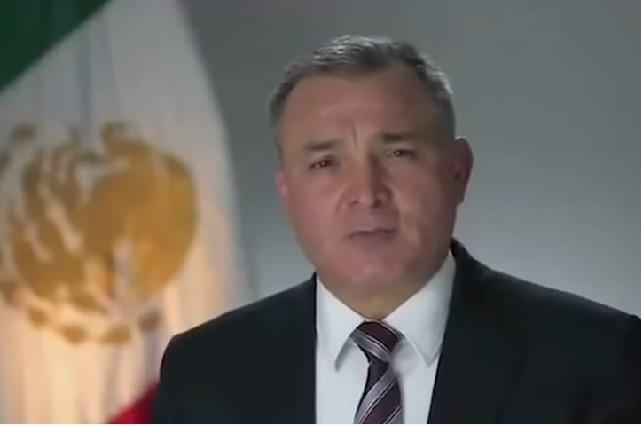 García Luna, ante la Corte que sentenció a El Chapo Guzmán
