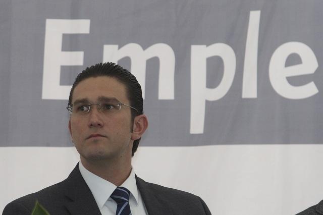 Por adeudo a obreros se va Horacio Garmendia de Audi: CTM