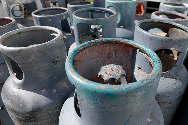 AMLO asegura que control de precios al gas LP funciona
