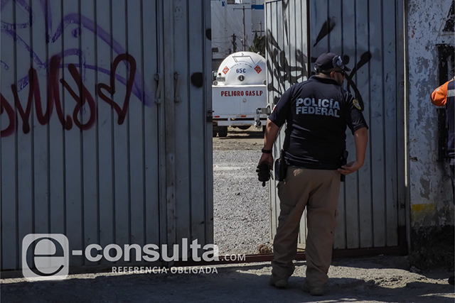 Puebla, el estado con más tomas clandestinas de gas LP