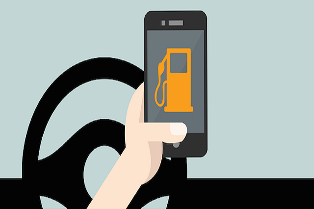 En App exhiben a gasolineras caras y orientan a consumidores