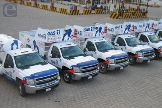 Por incumplir medidas de seguridad clausuran Gas Uno