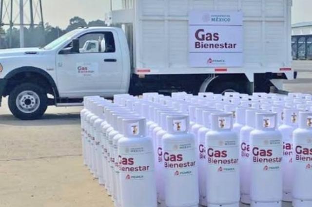 Reportan alza de Gas Bienestar tras unos días de operar en CDMX