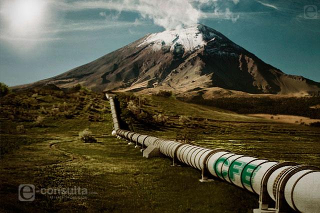 Acaba CFE gasoducto en Nealtican pero aún adeuda predios