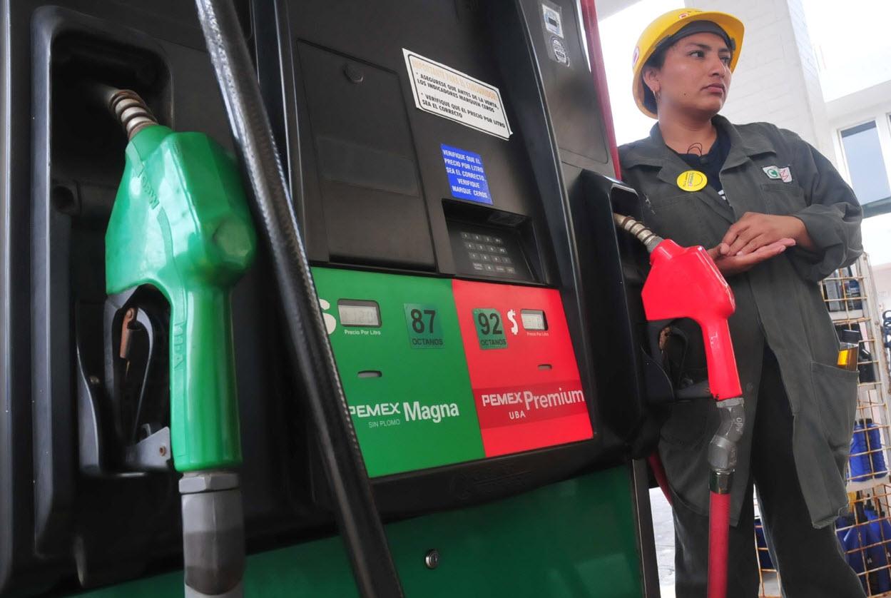 Pemex no surte a gasolineros porque se niegan a pagar doble franquicia