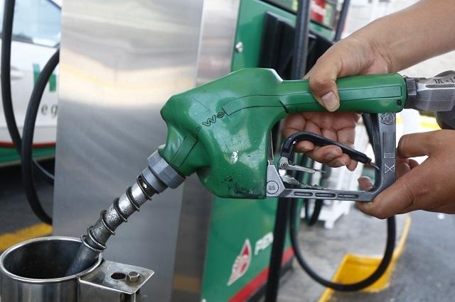 Falla aplicación de Profeco que ubica precios de gasolina