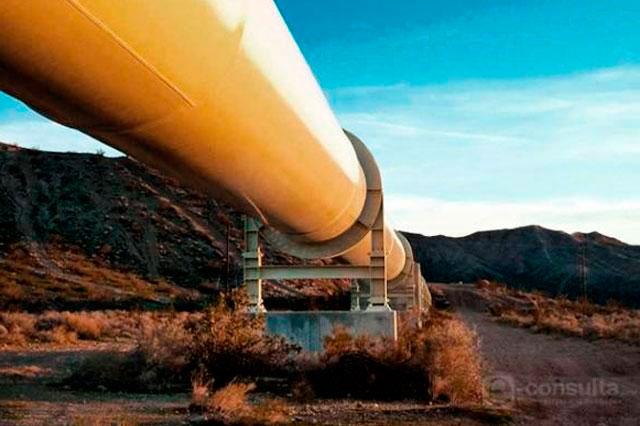 Empresa proyecta gasoducto en localidad de Chalchicomula