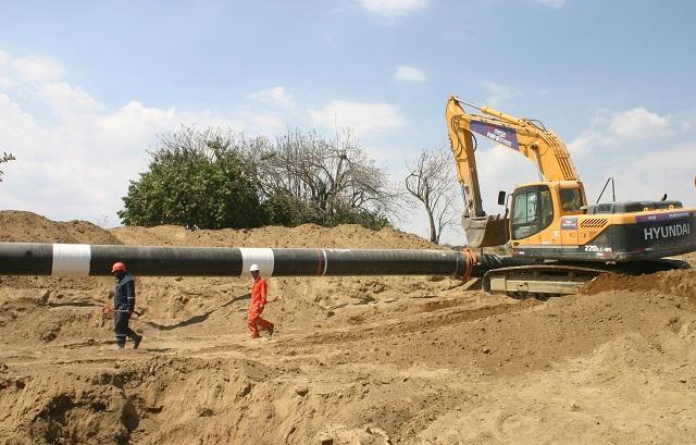 Frenará actividades gasoducto Morelos en Puebla por fallo de juez