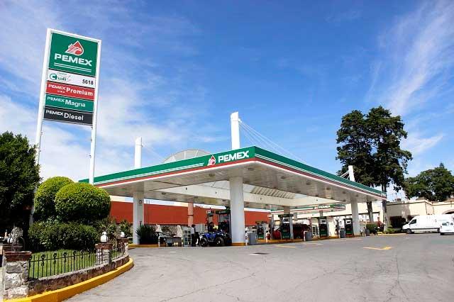 Operativos contra gasolineras sólo buscan regularlas: contador