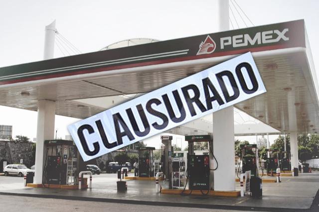 Rescinde Pemex contratos a 4 gasolinerías del edil de Palmar