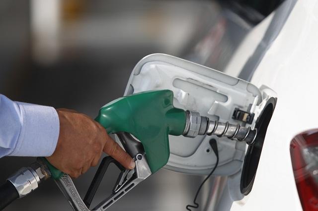 Suben 8% ingresos para Puebla por incrementos en gasolinas
