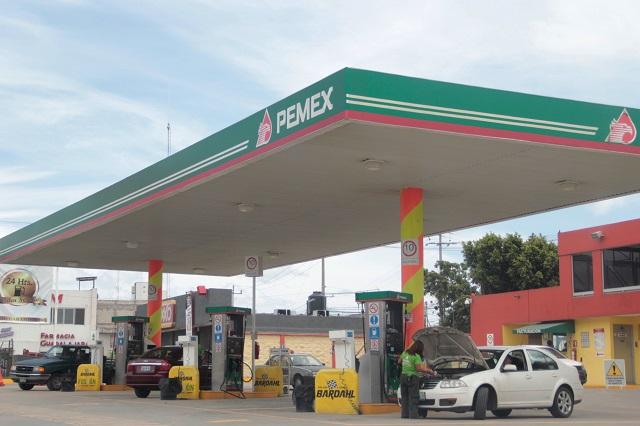 Puebla y Veracruz, afectados por diésel sucio de Pemex