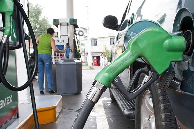 Costó  al ayuntamiento de Puebla 6 mdp el gasolinazo de 2017
