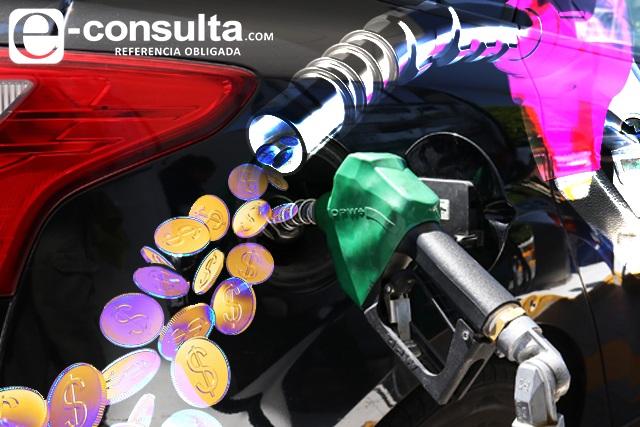 Se encarece 11.4% el litro de Magna tras liberación en Puebla