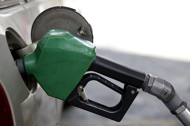 Venden gasolina a menos de 10 pesos y es legal