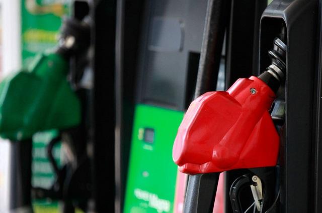 Gasolina alcanza los 22.30 pesos por litro