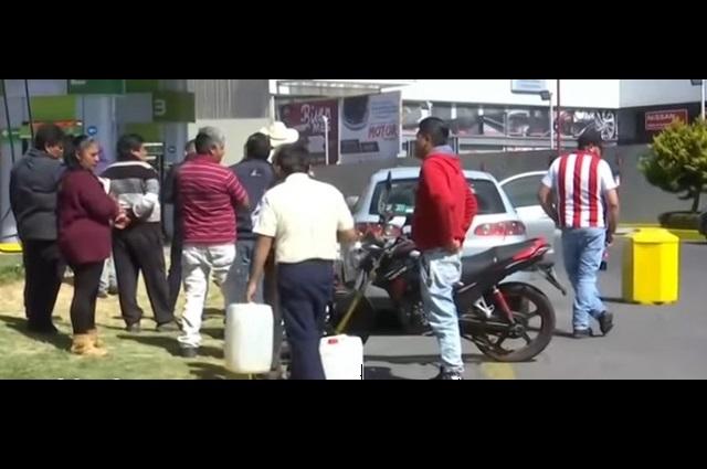 Foto / Noticieros Televisa