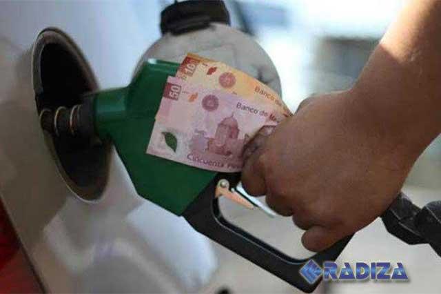 Precios al consumidor aumentaron 0.26% en julio: INEGI