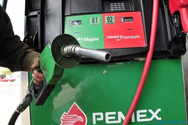 La gasolina Magna es más cara tras liberación de precios que en enero