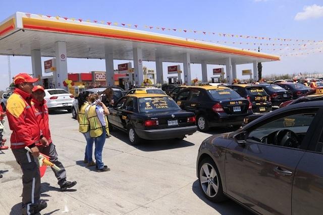 Sí subirá la el precio de la gasolina el 1 de enero