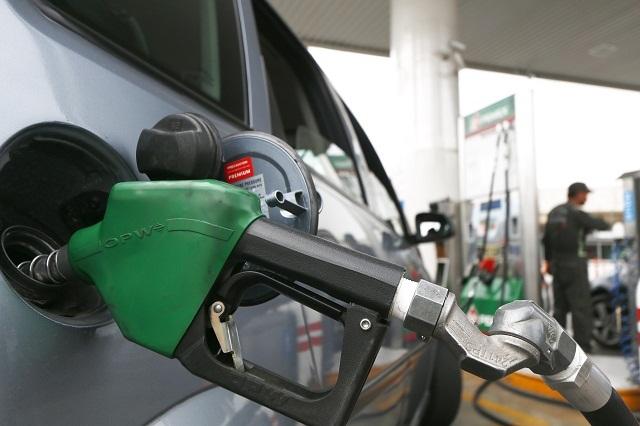 Está en Acajete la gasolinera que más roba en México, dice Profeco