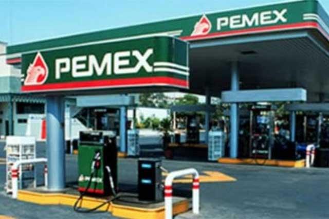 Las gasolinas y el diésel se venderán en octubre en su máximo precio