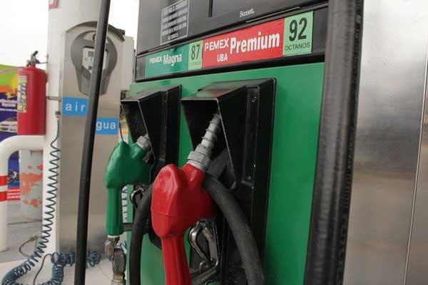 Delegados de Profeco no intervienen en operativos contra gasolineras