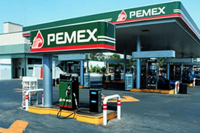 Pemex rescinde contrato a siete gasolineras del Triángulo Rojo