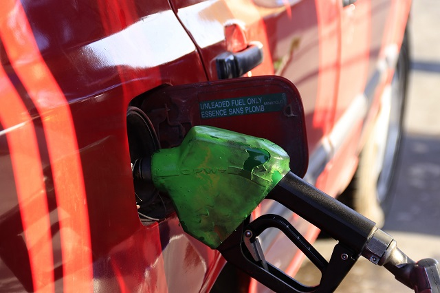 Abre Costco de Angelópolis estación de gasolina