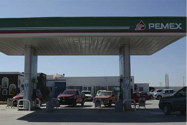 Estas son las causas del desabasto de gasolina en México