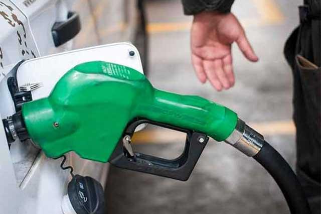 Descarta Pemex crisis por desabasto de combustible