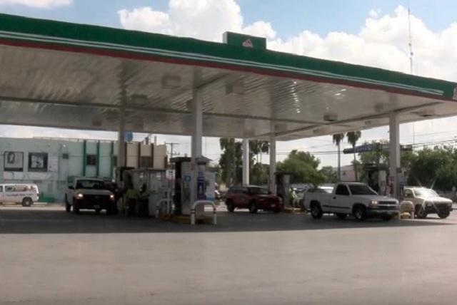 Vinculan a huachicoleo a 13 gasolinerías de Tamaulipas
