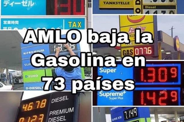Con humor chairo Chummel Torres se burla de AMLO y desata ola de memes