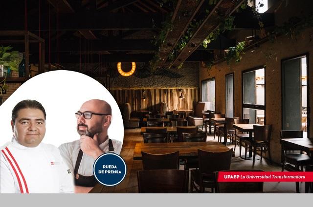 El trabajo en equipo, clave en reapertura de restaurantes: chef