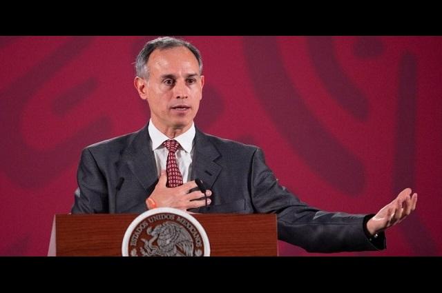 Declara México la Fase 2 epidemiológica por Covid-19