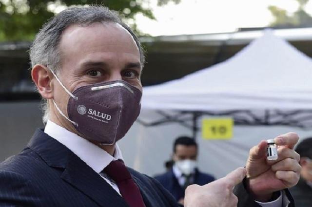 López-Gatell y otros funcionarios que no acataron las normas sanitarias.
