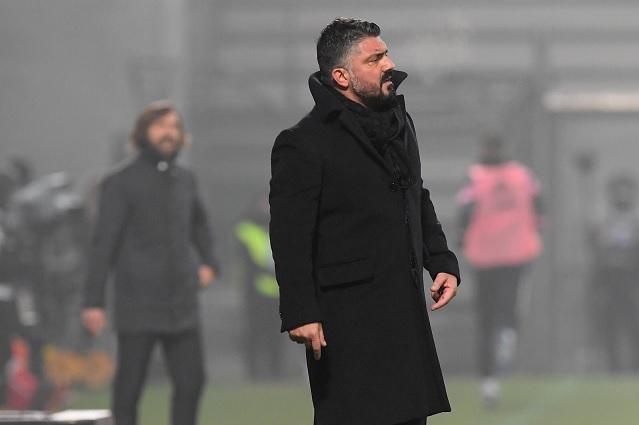 Napoli ratifica a Gennaro Gattuso como su director técnico