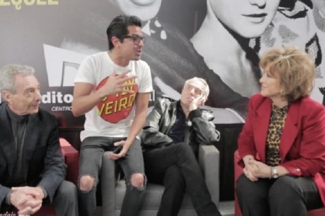 Enrique Guzmán hace enojar a comunidad gay y en YouTube lo tunden