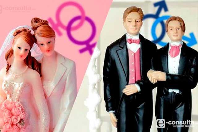 Diputado de Morena ve incongruente prohibir matrimonio gay en Puebla