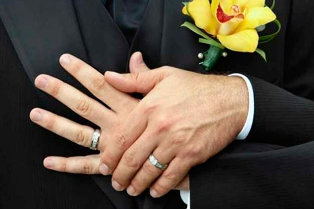 Va reforma para matrimonio gay en Puebla tras coscorrón de SCJN
