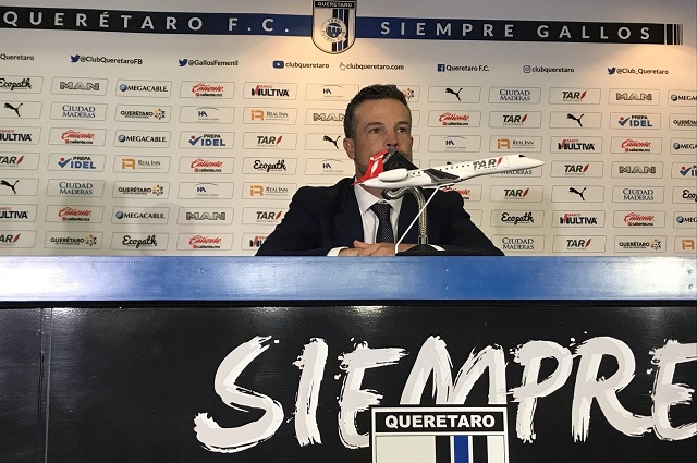Rafael Puente se jugaría el puesto ante su ex equipo Lobos BUAP