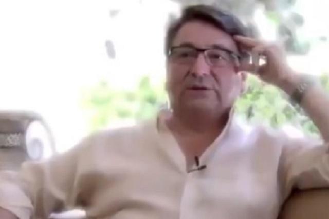 Alejandro Gutiérrez afirma que no era cercano de César Duarte ni de EPN