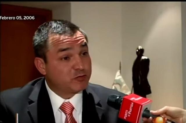 Fiscales descubren más evidencias en contra de García Luna