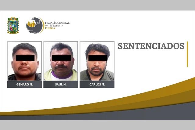 Matan a secuestrado en Teziutlán y les dan 40 años de prisión