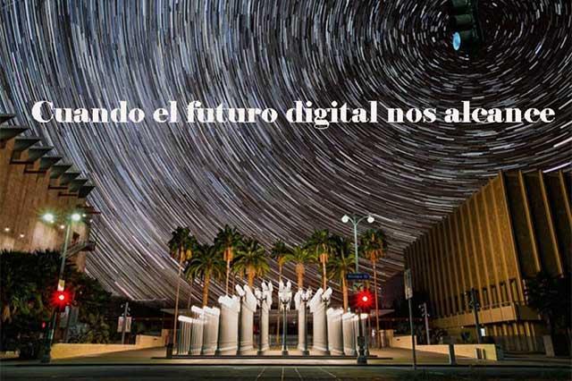 Generación Z digital, optimista sobre el futuro y emprendedora