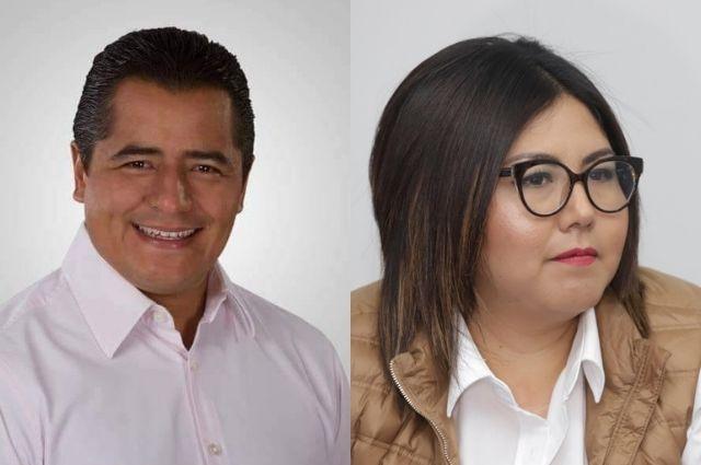 Militantes panistas tumban imposición de candidato en San Andrés